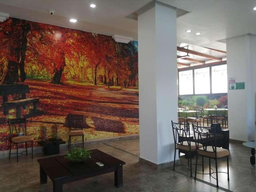 VENDO HOTEL - ESMERALDAS COD 100-39 0