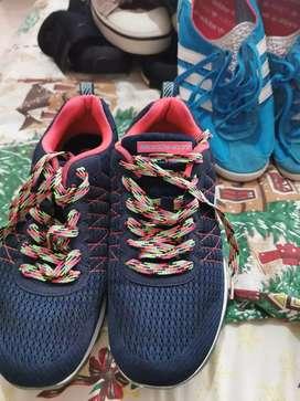 Zapatos skecher