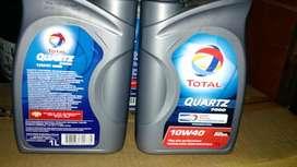 Aceite Diesel