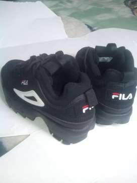 zapatillas americanas para niño