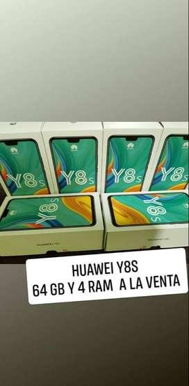 celulares Huawei xiaomi samsumg