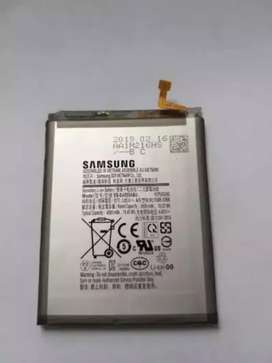 Batería Samsung galaxy a30