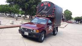 Chevrolet Luv de Estacas 1997 publica