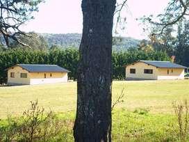 cabañas colinas verdesierra de los padres alquiler de cabañas por dia
