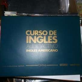 Curso de Ingles Audiactivo