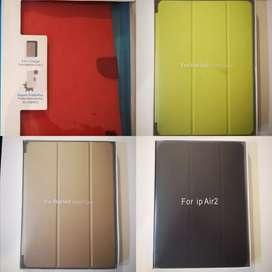 Estuche para iPad air 2 agenda y Smart case