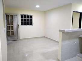 Arriendo apartamento en segundo piso en Los Robles, Soledad.
