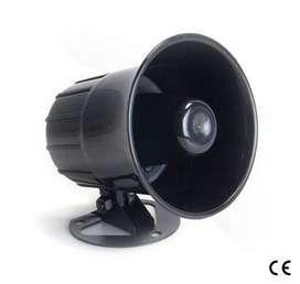 Sirena Electronica Longhorn Lh-hc-626-320