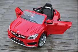 Carro a batería para niños Mercedes Benz sx1538