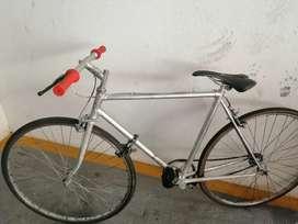 Vendo bicicleta en buen estado económica