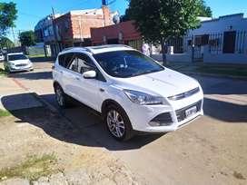 Vendo Ford Kuga Titanium 2016