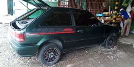 Mazda qp 1999