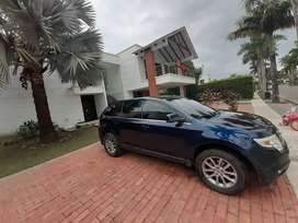 SE VENDE FORD EDGE LIMITED