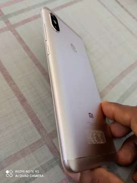 Vendo Xiaomi redmi note 5 y Xiaomi redmi 6