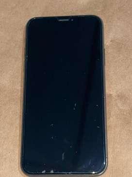 Iphone X 86% bateria,pantalla con hydrogel,excelente estado !!