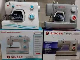Se venden máquinas de coser