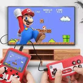 Game Boy Sup + control
