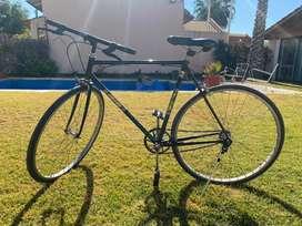 Vendo bicicleta R28
