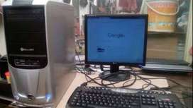 Computador de escritorio pentium