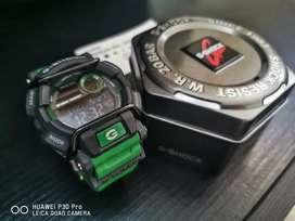 Reloj Casio G Shock GD 400