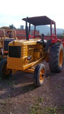 Tractor Fiat R60