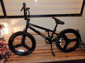 Bicicleta GT Air