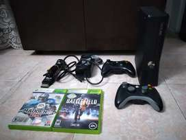 Xbox 360 300GB