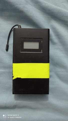 Vendo receptor Takstar WPM-200 inalámbrico para in-ears