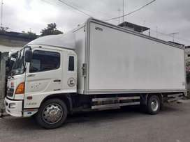 Se vende camión hino gd