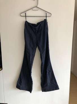 Pantalon Bota Campana