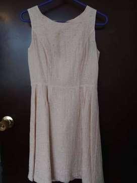 Hermoso Vestido Femenino