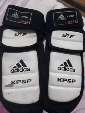 TaeKwondo Empeinera Adidas KP&P