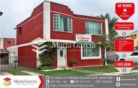 Casa de venta remodelada