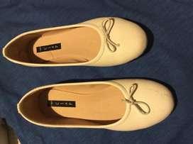 Zapatos comunión Nº 39