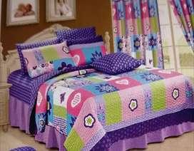 Cobertor 7 Piezas