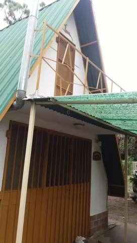 Alquiler permanente bungalow valle de Anisacate