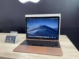 Macbook Retina 12 Mod 2017 GoldRose Perfecto Estado