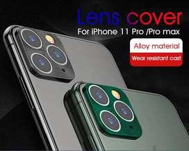 Protector Camara  iPhone 11 / 11 Pro /11 Pro Max