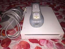 Nintendo Wii  RVL 001 (USA)