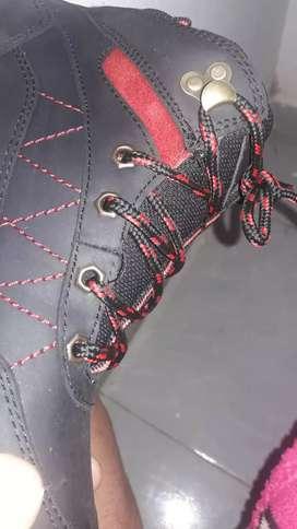 Vendo calzado
