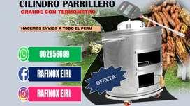 fabricación de productos gastronomicos 100 % acero inoxidable