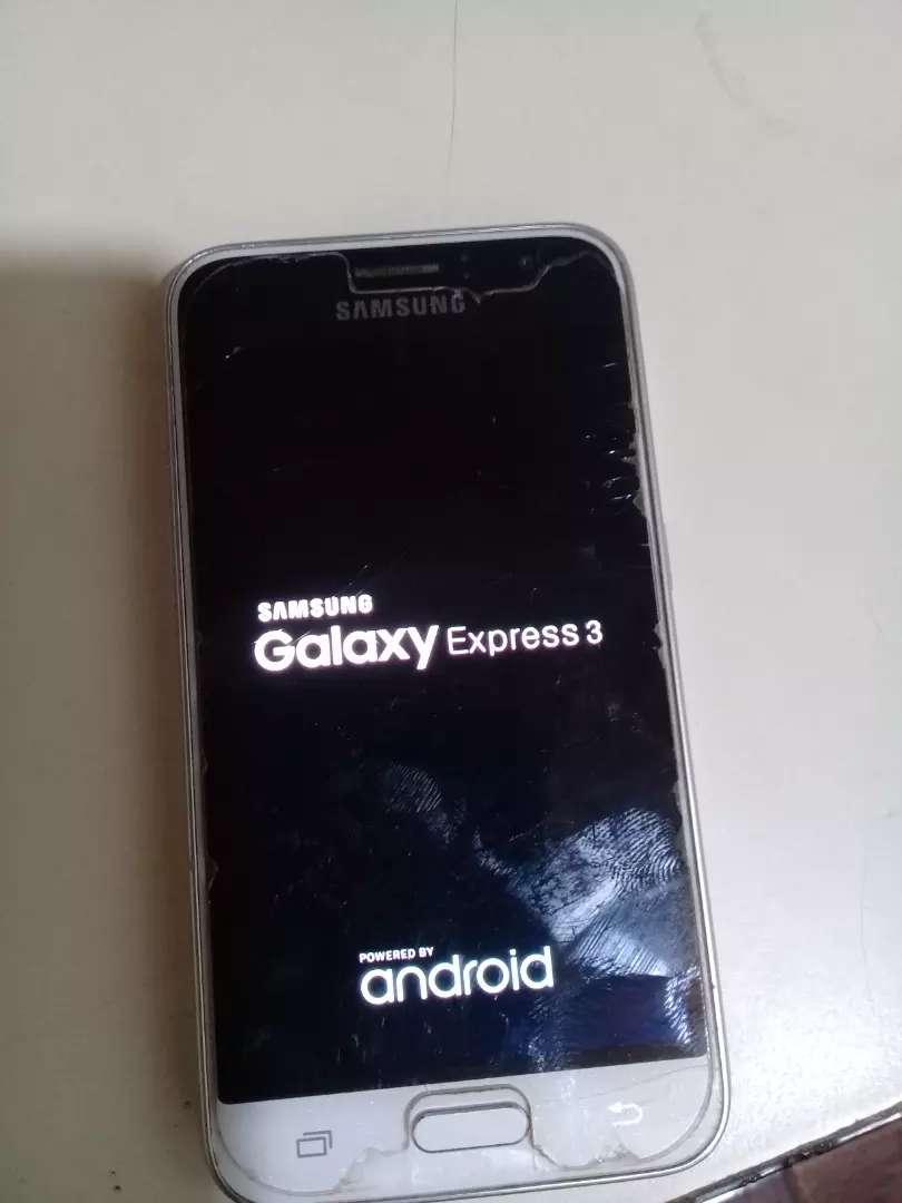 Samsung SM-J120A