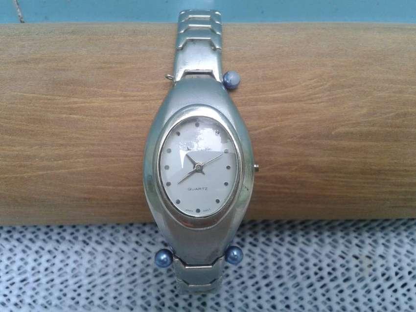 reloj pulsera jean cartier quartz 0