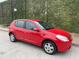 Renault Sandero 1600 cc ABS / 2 Airbags / vidrios y seguros electricos
