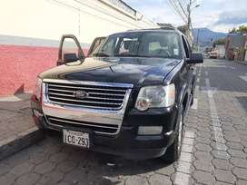 Ford explorer 4x4 año 2008