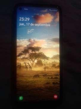 Samsung a11 con huella 32gb