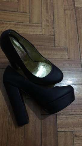 Zapatos Talle 36