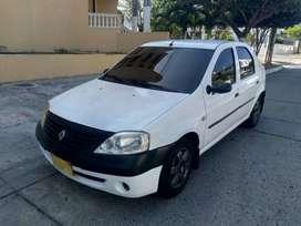 Vendo Renault Blanco 2007