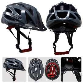 Casco ciclismo GW originales , varias tallas