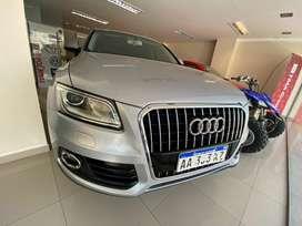 Audi Q5 2016 quattro